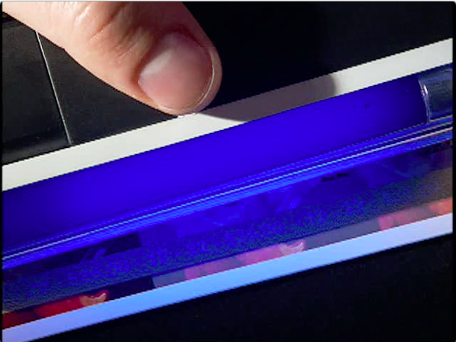Технология FluorescentMark