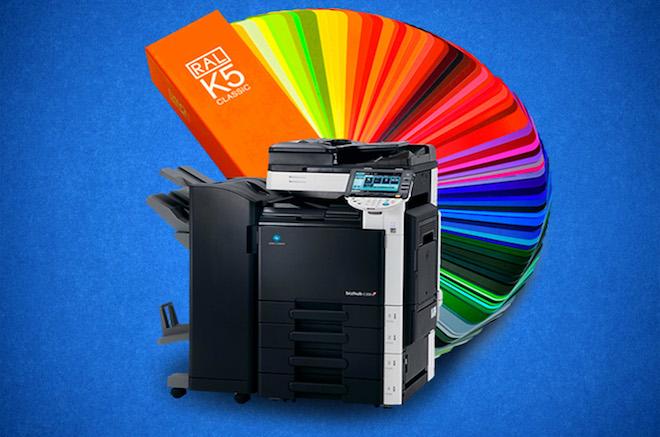 Цифровая печать на пленке