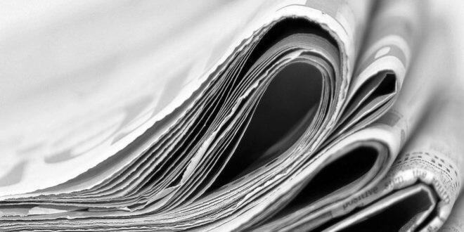 Офсетная бумага — популярный материал для полиграфии
